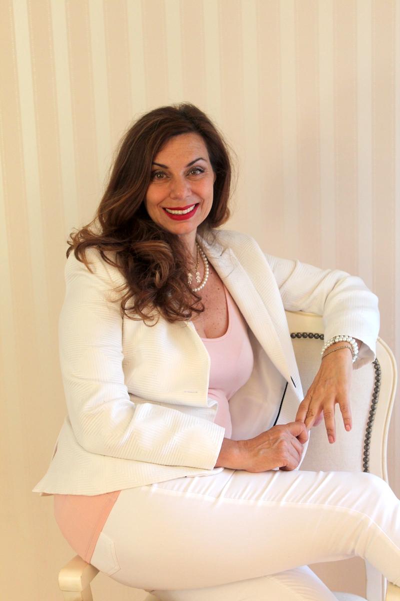 Maria Longo - Real estate broker