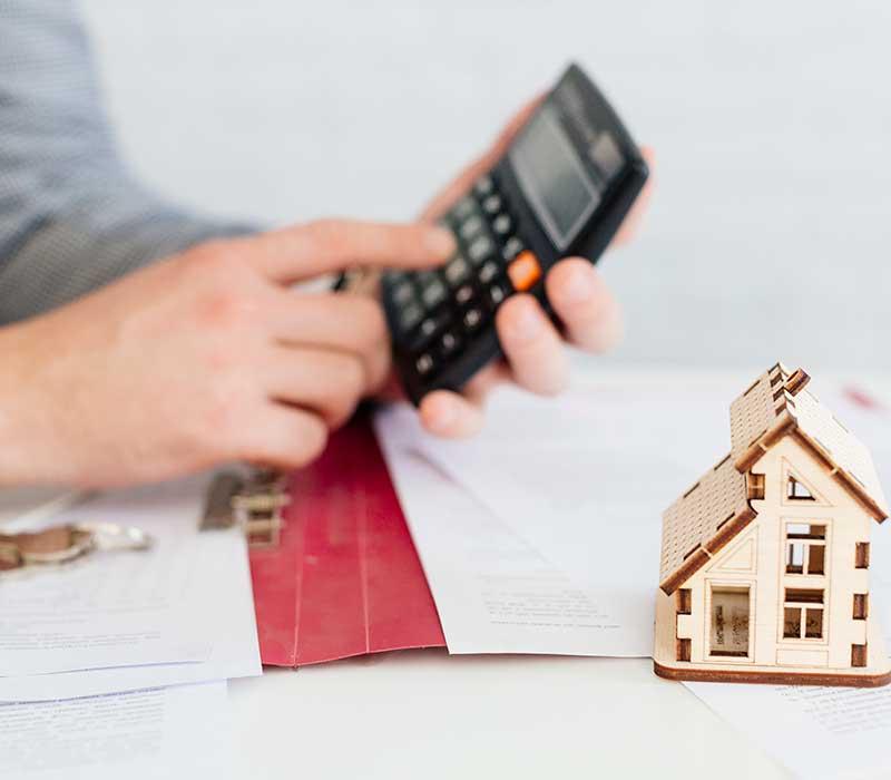 Mortgage Affordability Calculator - Maria Longo