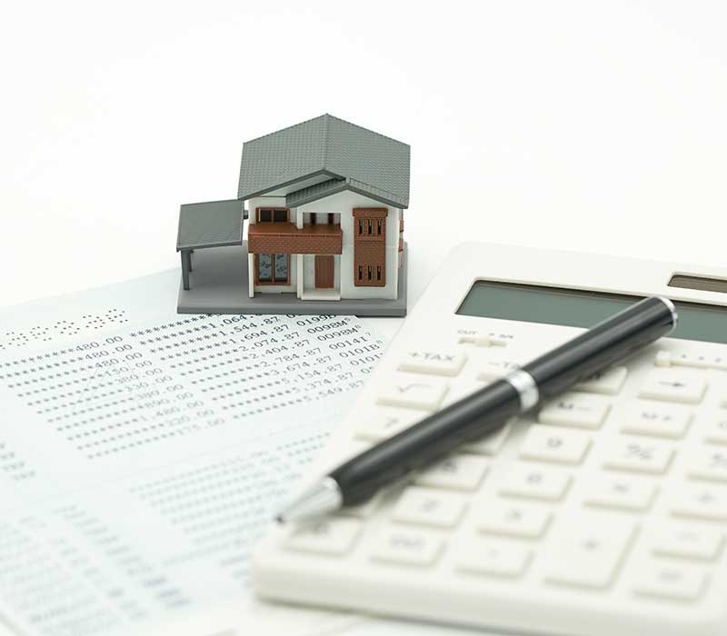 Mortgage Payment Calculator - Maria Longo