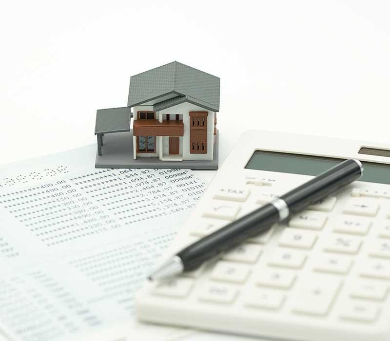 Mortgage Payment Calculator - Maria Longo